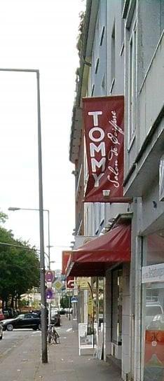 Tommy - Salon de Coiffure - Friseur - Lindenthalgürtel 39 ...
