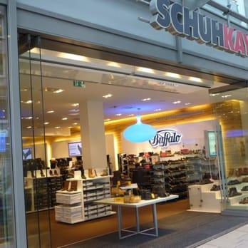 Schuhkay 17 Fotos & 17 Beiträge Schuhe Jungfernstieg