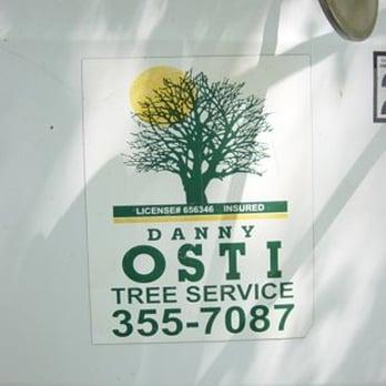 Danny Osti Tree Service 23 Reviews