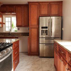 Cinkar Kitchen Cabinets And Flooring 11 Photos Flooring 11642 Washington Blvd Whittier Ca Phone Number Yelp