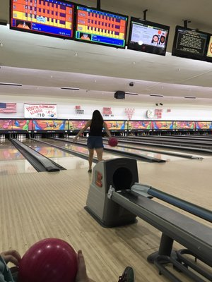 Majestic Lanes 525 Us Highway 9 N Perth Amboy Nj Bowling Centers Mapquest