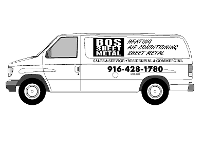 Bos Sheet Metal 3325 52nd Ave Sacramento Ca Plumbing Heating Air Conditioning Mapquest
