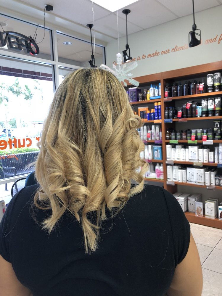 Hair Salons - 13817 SW 88th St, Miami