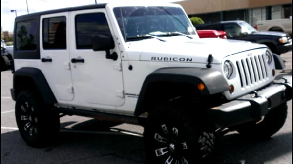 4 Wheel Parts Off Road Truck Jeep 4x4 Parts 905 N Moore Ave Moore Ok Tire Dealers Mapquest