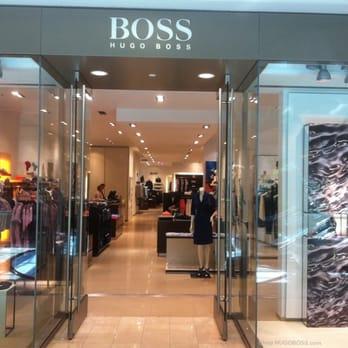 hugo boss phipps plaza