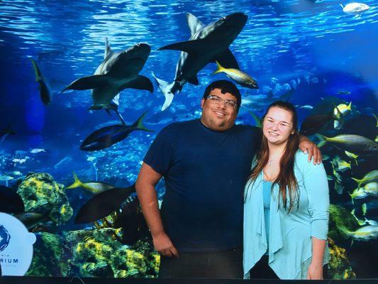 The Virginia Aquarium Marine Science