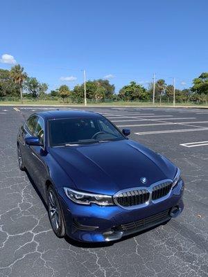 Lauderdale Bmw Of Pembroke Pines 14800 Sheridan St Pembroke Pines Fl Auto Dealers Mapquest