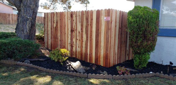 Creative Fence Wall 528 1st St Rodeo Ca Contractors Mapquest