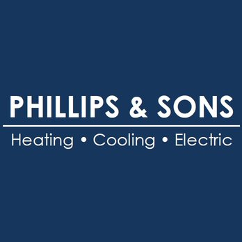Phillips Sons Heating Cooling Electric Request A Quote