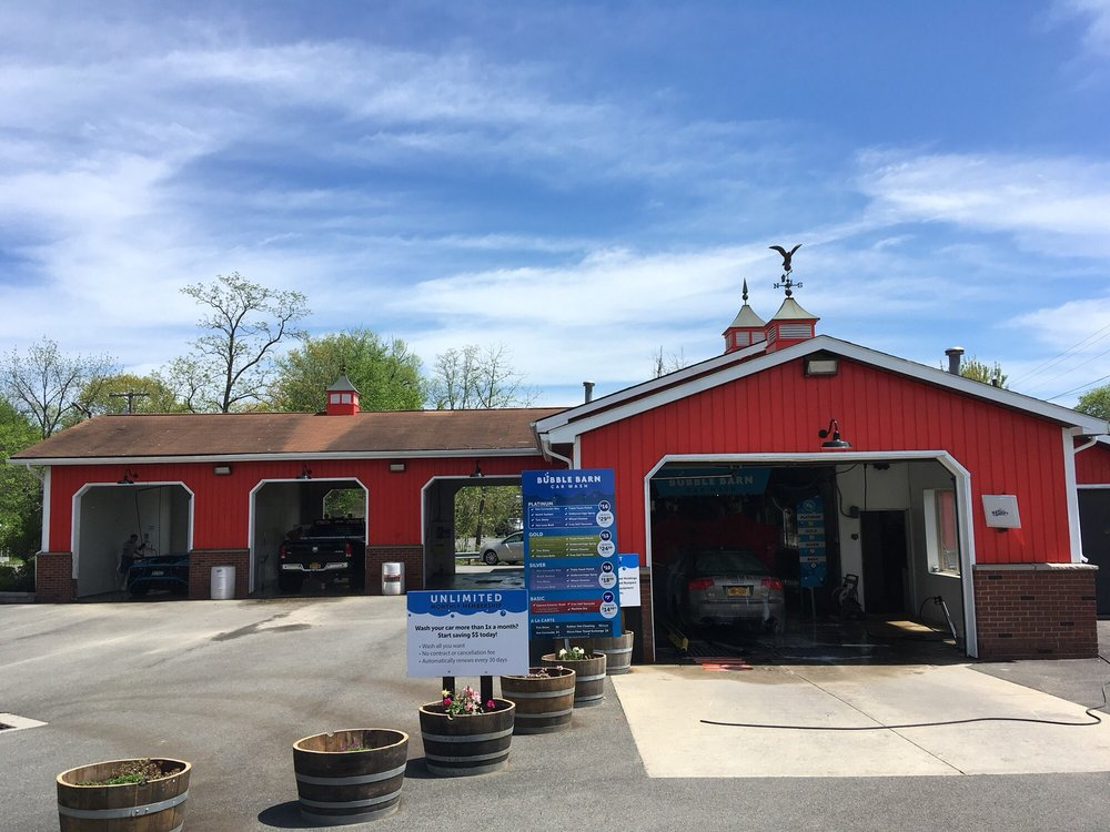 Car Wash Barn >> Bubble Barn Car Wash 2019 All You Need To Know Before You