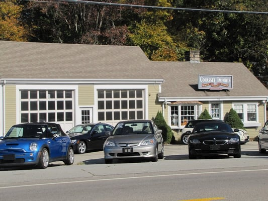 cohasset imports 508 chief justice cushing hwy cohasset ma auto dealers mapquest cohasset imports 508 chief justice
