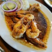 Photo of Coni'Seafood - Los Angeles, CA, United States. Camarones a la Pimienta