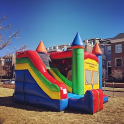 Best Bounce Houses For Rent Near Me June 2019 Find Nearby Bounce