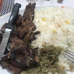 Fort Hood Sunugal African Restaurant