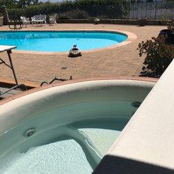 Hot Tub Pool In Camarillo Yelp