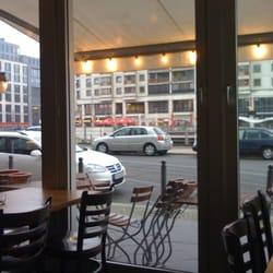 Guten Morgen Franz Café Am Weidendamm 1 A Mitte Berlin