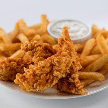 Golden Chick 11 Photos 20 Reviews Fast Food 1524 Hewitt Dr