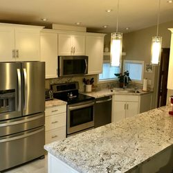 Cabinets To Go - 67 Photos & 37 Reviews - Kitchen & Bath ...