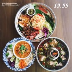 Best Thai Signature