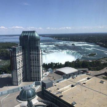 Hilton Niagara Falls Fallsview Hotel Suites 627 Photos