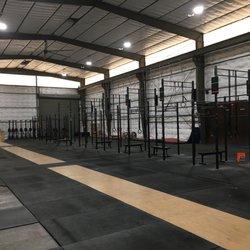 CrossFit Pipeworks