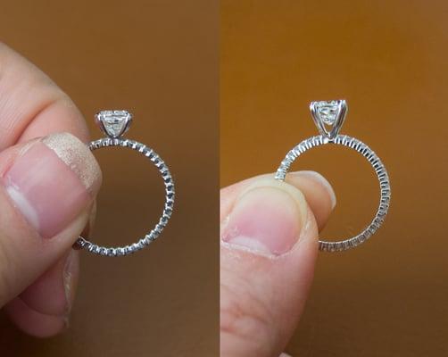 Milanj Diamonds 28 Photos 52 Reviews Jewelry 160 N Gulph