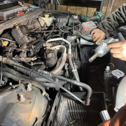 24 7 First Response Roadside Recovery Mobile Mechanic 12 Photos Auto Repair 5611 Walter Ave Hammond In Phone Number Yelp