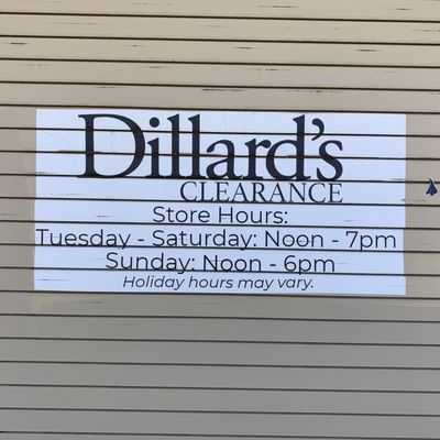 Dillard S 31 Photos 50 Reviews Department Stores 10002 N Metro Pkwy E Phoenix Az United States Phone Number Yelp Based in little rock, arkansas, dillard's operates as an upscale department store chain with more than 300 stores. 10002 n metro pkwy e phoenix az