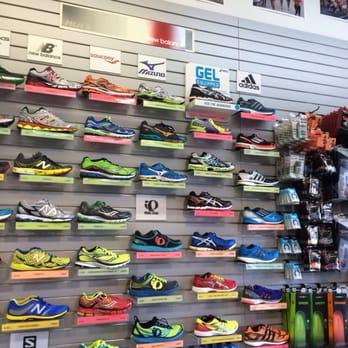 Shoe Stores - 5050 Biscayne Blvd