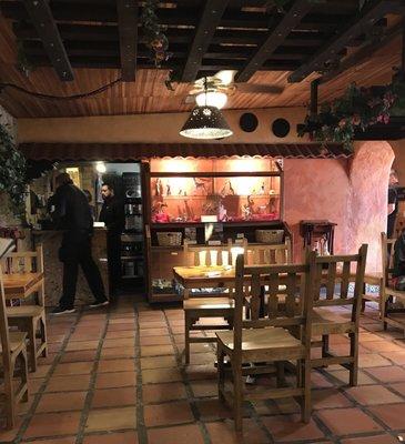 Oaxaca Restaurant Cantina 250