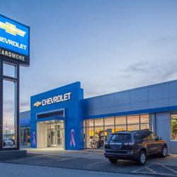 Beardmore Chevrolet 11 Photos 22 Reviews Car Dealers 418 Fort Crook Rd N Bellevue Ne Phone Number Yelp