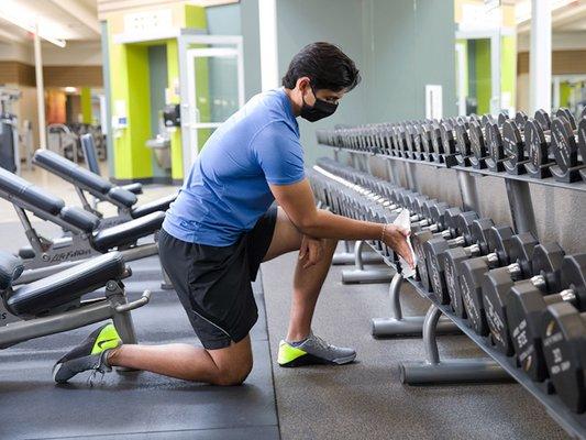 La Fitness 1580 Ne Miami Gardens Dr North Miami Beach Fl Health Clubs Gyms Mapquest
