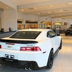 Herb Chambers Chevrolet >> Herb Chambers Chevrolet Of Danvers 2019 All You Need To
