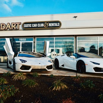 Zadart Exotic Car Club Rentals 78 Photos 35 Reviews Car