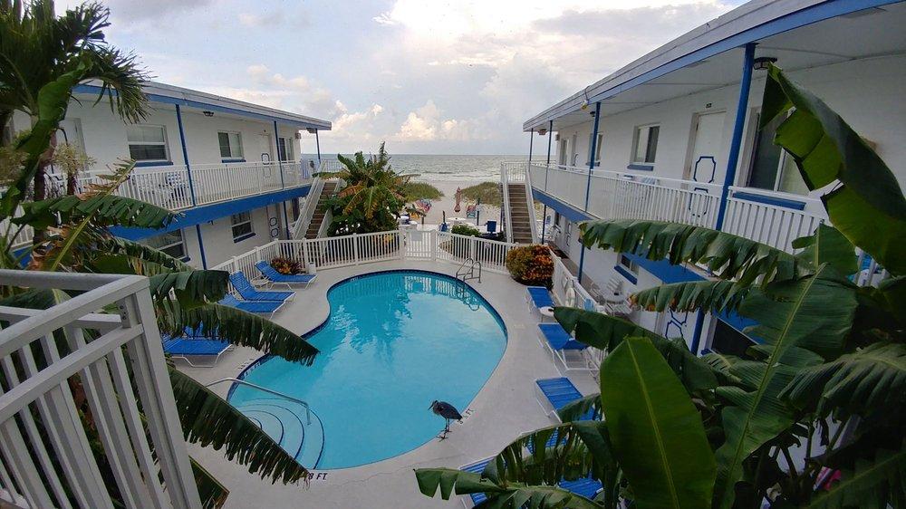 Great Heron Inn Hotels 68 Gulf Blvd