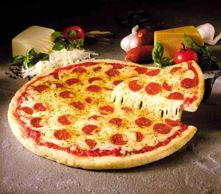 Pizza The Action Takeaway Fast Food 3 Railway Street