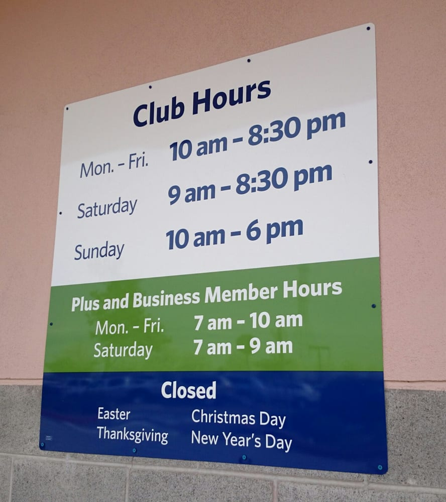 Roseville Sams Club Sams Club >> Sam S Club 212 Photos 105 Reviews Department Stores