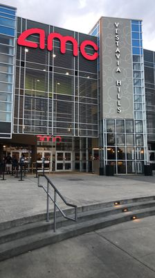 Amc Dine In Vestavia Hills 10 Updated Covid 19 Hours Services 106 Photos 119 Reviews Cinema 1911 Kentucky Ave Vestavia Hills Al Phone Number Yelp