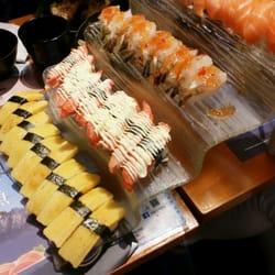 Isari Kiya Japanese Dining
