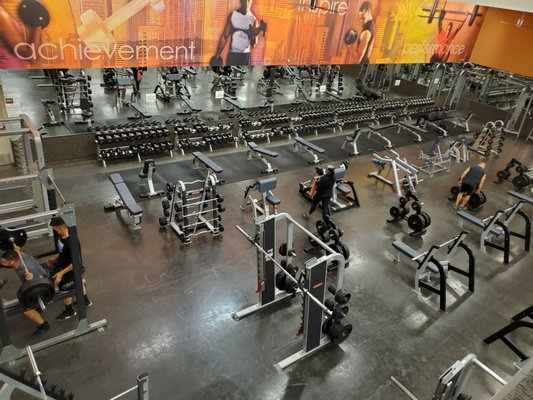La Fitness 68 Photos 203 Reviews Gyms 13806 Whittier Blvd Whittier Ca United States Phone Number