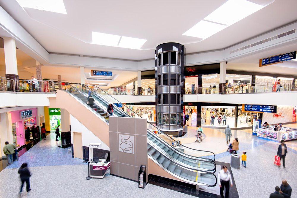 Green Acres Mall Valley Stream Ny