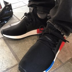 Yeezys Are Being Stolen Right off of People's Feet in New