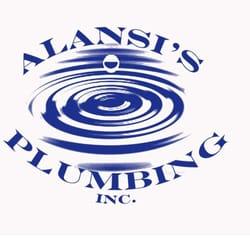 Alansi's Plumbing Co.