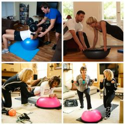 Accessible Fitness