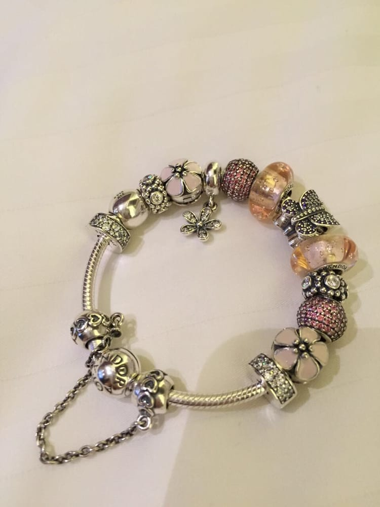 pandora jewelry online canada