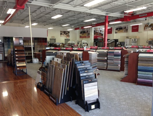 14860 Pearl Rd Strongsville Oh Carpet