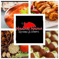 Monsoon Masala Kitchen Sweets