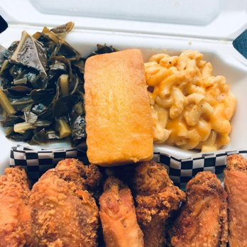 Poe S Kitchen 57 Photos 35 Reviews Soul Food 175 Jefferson St Bridgeport Ct Restaurant Reviews Phone Number Menu
