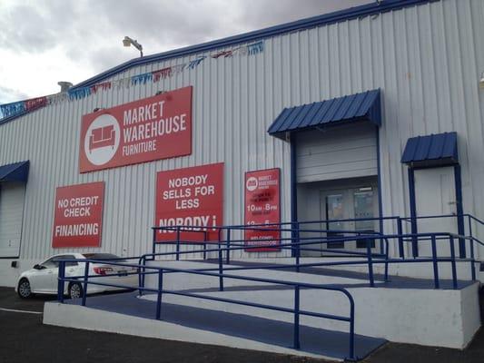 Market Warehouse Furniture 6995, Furniture Warehouse El Paso