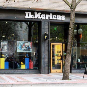doc martins store near me